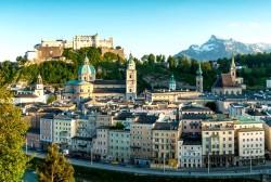 Salzburg – Geänderte Busrouten und Online-Registrierung für Reisebusse
