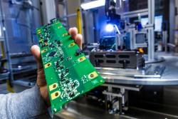 Akasol tüftelt bereits an leistungsfähigeren Batteriesystemen für E-Citaro