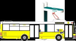 Zukunftsweisende Ladestation vom Forschungscampus Mobility-2-Grid in Betrieb genommen